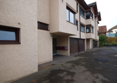 3.5-Zi-Wohnung in Feusisberg