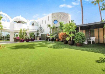 Villa in Puerto Rico Gran Canaria