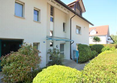 5.5-Zi-Gartenwohnung in Stäfa