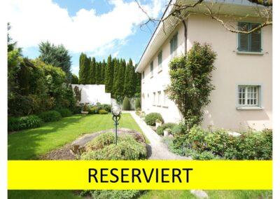 6.5-Zi-Landhausvilla in Galgenen SZ