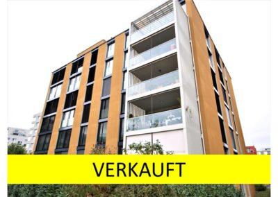 4.5-Zi-Wohnung in Zürich Affoltern
