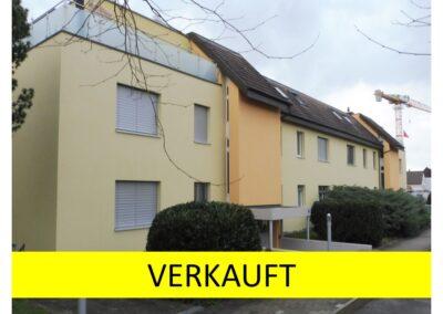 3.5-zi-Wohnung in Möhlin