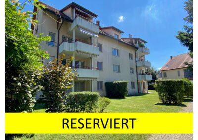 4.5-Zi-Wohnung in Wallisellen