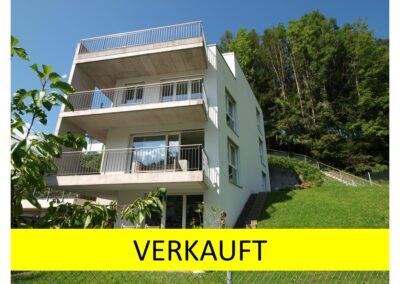 6.5-Zi-Villa im Kanton Schwyz