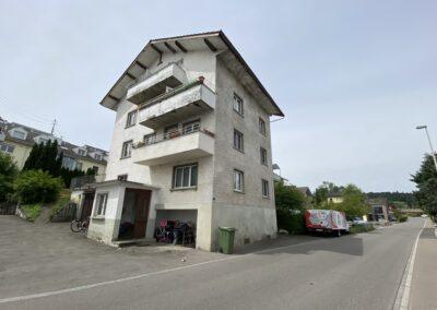 Voll vermietetes MHF in Altendorf