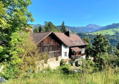 3-Familienhaus in Rieden (Gommiswald)